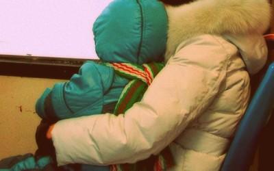 Случай в автобусе, или Записки психолога